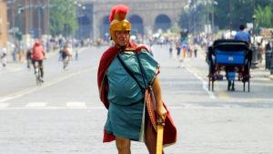 Roomalainen paikallisopas