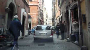 Italialainen liikenne