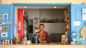 Kioski Tunisiassa