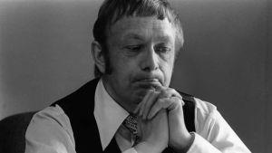 Keijo Korhonen vuonna 1976