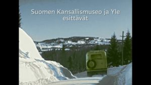 Puffivideo Kansallismuseon näyttelystä 17.-25.2.2018