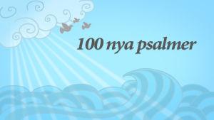 100 nya psalmer