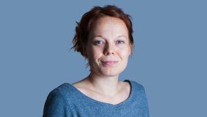 Tutkijatohtori Liina Sointu