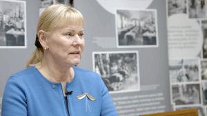 Pirjo Björk, Lotta Svärd Säätiön hallituksen puheenjohtaja