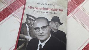 Raoul Granqvists bok Den Österbottniske mannen