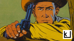 Tex Willer täyttää 70 vuotta