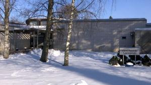 Västra Nylands folkhögskola.