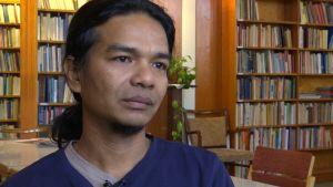 Phamon Samphanthamit.