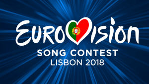Lissabonin Euroviisujen logo