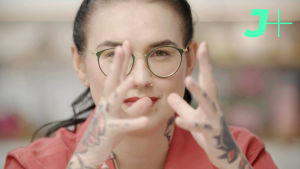 Bloggaaja Natalia Salmela