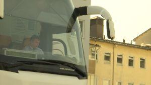 person i buss