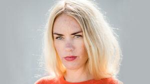 Den norska regissören Julie Andem