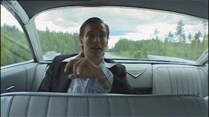 bild ur fyra sånger ur finland med andré wickström
