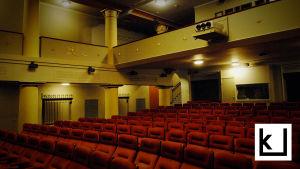 KAVIn teatteri Orion