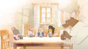 Ninni ja Nestori -animaatiosarja