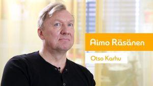 Aimo Räsänen