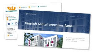 Kuva Nuorisosäätiön ja Real Baltic Estaten sivustoista