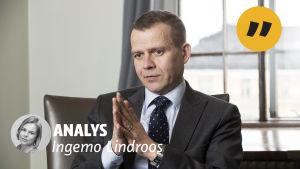 Ingemo Lindroos Sote komentar