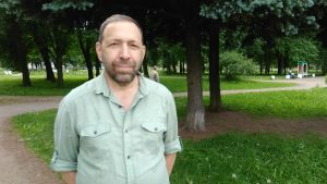 Boris Chodorovskij