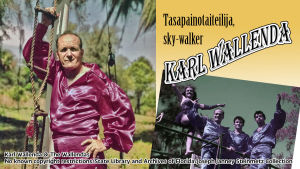 Karl Wallenda ja The Wallendas