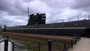 Vytegran B-440-sukellusvene