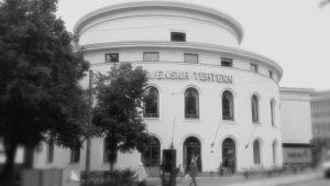 Svenska Teatern.