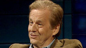 Rauli Virtanen Arto Nyberg -ohjelmassa.