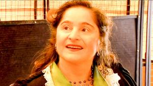Miranda Vuolasranta.