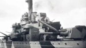 Panssarilaiva Ilmarinen