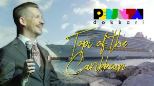 Perjantai-dokkari: Topi of the Caribbean