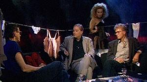 Cosi Fan Tutti -seksiohjelma.