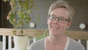 Johanna Boholm-Saarinen