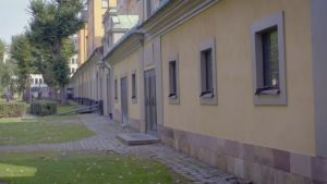Finskortodoxa kyrkan i Stockholm