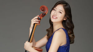 Sellisti Minji Kim.