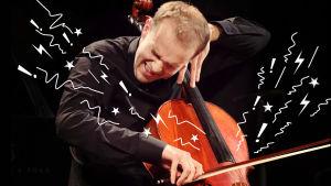 Majciej Kulakowski soittaa selloa