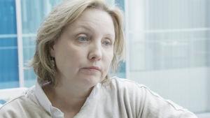 Islantilainen Thordis Ingadottir