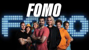 Uuden FOMO-ohjelman tekijät