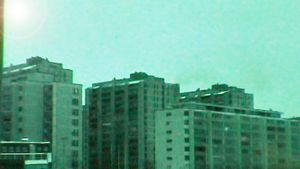 Merihaan kaupunginosa Helsingissä