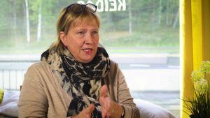 Clara Lindqvist