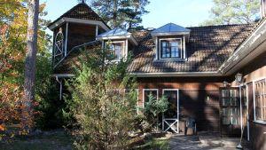 majatalo Virossa