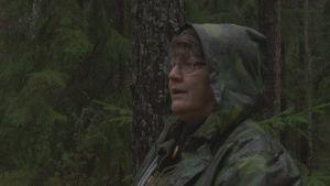 Paula Lönnemo, skogsaktivist