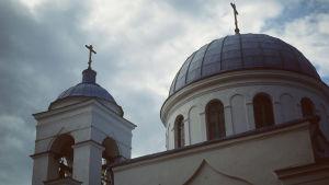 kirkko Venäjällä