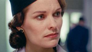 Henriikka Salo elokuvassa Säädyllinen murhenäytelmä (1998)