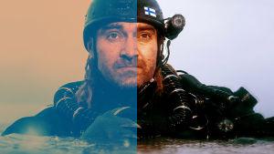 Mikko Paasi palaa Thaimaan luola-alueelle ja käy lävitse pelastusoperaation dramaattisia tapahtumia.