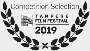 Tampereen elokuvajuhlien 2019 kilpailun osallistumistunnus