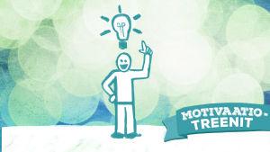 Artikkelikuva Abitreenien motivaatiotreenit -nimiseen sisältökokonaisuuteen
