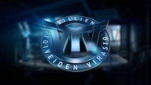 Villien Toiveiden Virasto -ohjelman logokuva