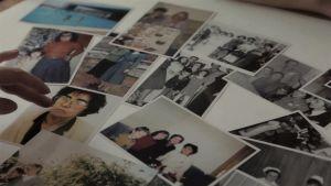 Kuvia Mirnan äidistä.