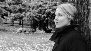 Heidi Ruotsalainen.