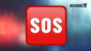 SOS-emoji